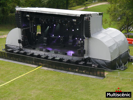 Show Stage