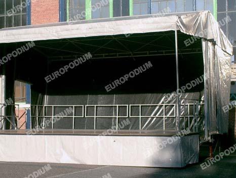 stagecar iii. Black Bedroom Furniture Sets. Home Design Ideas